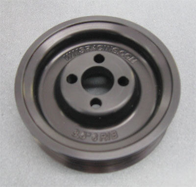 $100.02 • Buy Saleen Supercharger Pulley, 3.5 , 2005-2010 Mustang