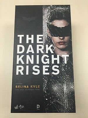 $ CDN636.07 • Buy Hot Toys MMS 188 The Dark Knight Rises Batman Selina Kyle Catwoman Normal NEW