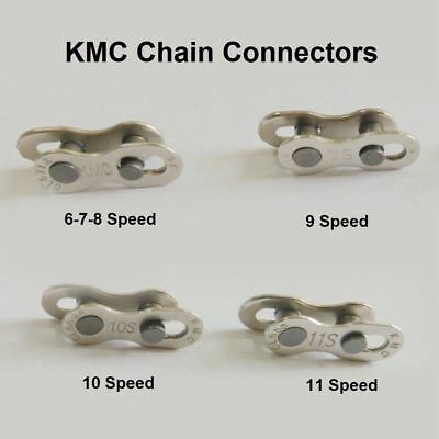 1 Pair Bicycle Chain Connector 6 7 8 9 10 11 12 Speed Quick Clip 6 7 8 Speed