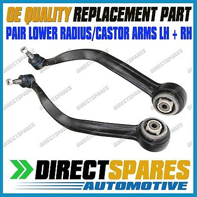 AU247.45 • Buy Front Lower Control / Radius Arms & Ball Joints Ford Territory SY SZ AWD 2WD L&R