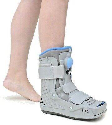 £56.95 • Buy Short AIR Walker Boot - Protective Fracture Boot, Lightweight NHS Medical Boot