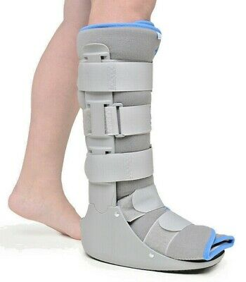 £34.95 • Buy Fracture Boot Protective Walker Boot /  Moon Boot For Foot & Ankle Injuries