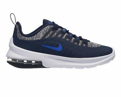 Zapatillas Nike Air Max Sequent 4 Rfl Gs Niños Av4445 001 en