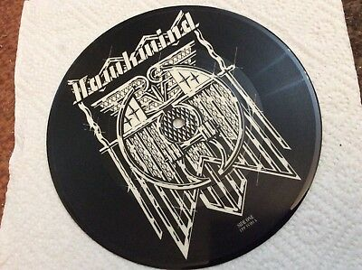£15 • Buy Picture Disc, Hawkwind 7  45rpm - Silver Machine/Seven By Seven