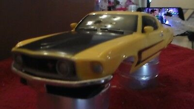 1 32 slot car body