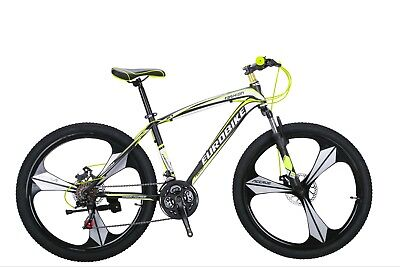 AU9999 • Buy Mountain Bike GTR Shimano Gear 21-Speed Brand New Mens Womens Bicycle