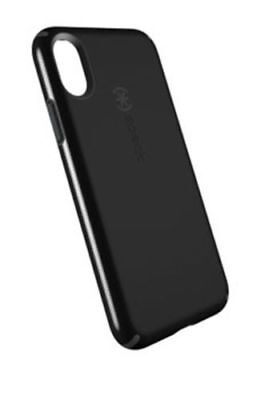 AU39.95 • Buy Genuine Speck CandyShell Heavy Duty Tough Case For IPhone X XS 5.8'' BLACK +TP