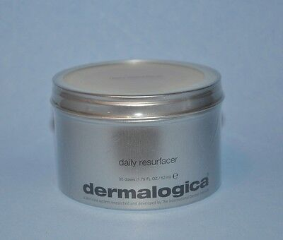Dermalogica Daily Resurfacer 35 Doses 52ml/1.75fl.oz. New In Box (Free Shipping) • 58.95£