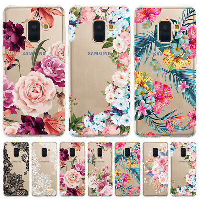 $ CDN3.81 • Buy For Samsung Galaxy S20 S10 S9 Note 9 Painted Slim Silicone Soft TPU Case Cover