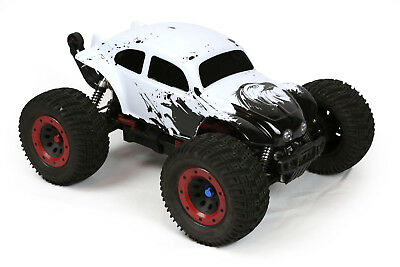 Custom Buggy Body Eagle Style For 1/8 RC Truck Thunder Tiger MT4 G3 HPI Savage • 21.44£