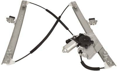 $28.99 • Buy FOR Ford Focus Power Window Regulator Lift W/ Motor Front Left 6S4Z5423201BA
