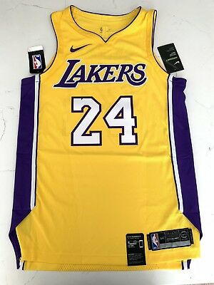 finest selection 9c6d9 b61f7 kobe bryant authentic jersey
