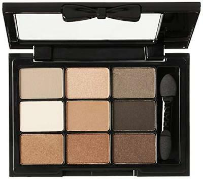 AU15.95 • Buy NYX Pro Makeup - Eyeshadow Palette - 05 Parisian Chic (Shimmery Nudes / Smokey)
