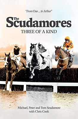 £24.85 • Buy The Scudamores: Three Of A Kind