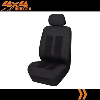 $ CDN80.55 • Buy Single Panelled Leather Look Seat Cover For Lotus Evora