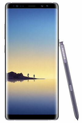 $ CDN581.57 • Buy Samsung Galaxy Note8 SM-N950U - 64GB - Orchid Gray (T-Mobile) Smartphone