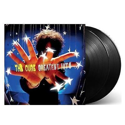 AU61.99 • Buy THE CURE Greatest Hits Double Vinyl Lp Record 180gm NEW Sealed