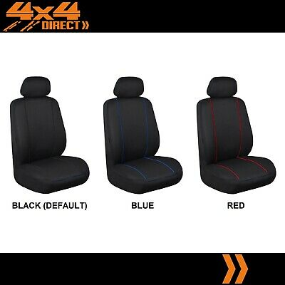 $ CDN80.55 • Buy Single Piped Knitted Jacquard Seat Cover For Lotus Evora