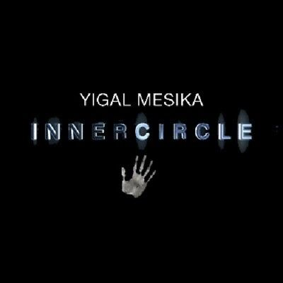 Innercircle By Yigal Mesika Miracle Loops Thread For Levitation Magic Tricks • 27£