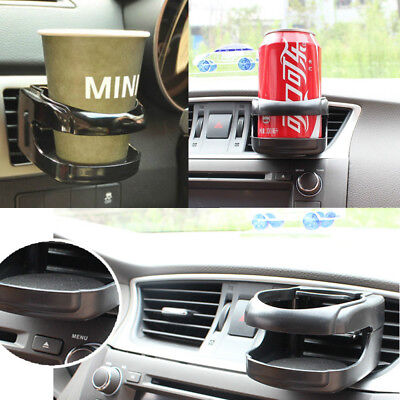$2.95 • Buy Clip-on Car Air Outlet Drink Holder Cup Bottle Can Holder Storage Universal