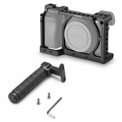 AU64.99 • Buy SmallRig Cage And Top Handle Kit For Sony A6500/A6300/A6000/ILCE-6500/ILCE-6300