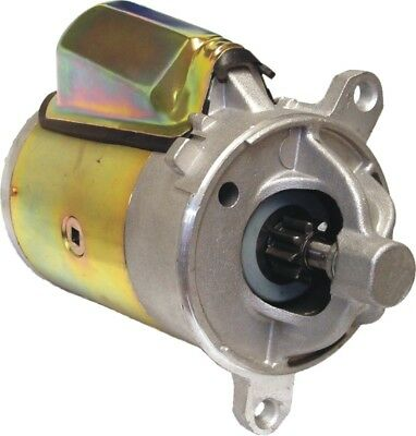 $53.86 • Buy New Starter Ford Mustang 5.0L/302CI V8 1982 - 1991 E25F-11001-AA E3AF-11001-AA