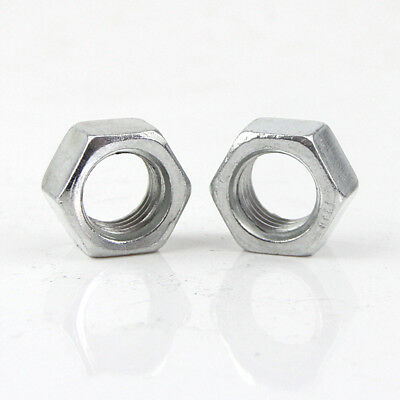 $8 • Buy 100pcs M2.5 Hex Nuts Stainless Steel
