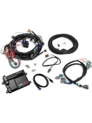 AU3943.20 • Buy Holley Engine Management HP ECU/Harness LS2 LS3 LS7 USCAR/EV6 (550-603)