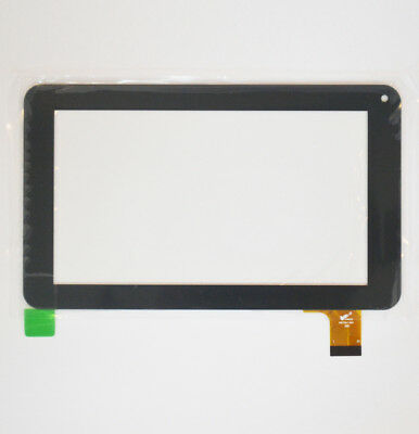 £6.49 • Buy UK-For Polaroid 40490 Tablet Touch Screen Digitizer New Repair Replacement