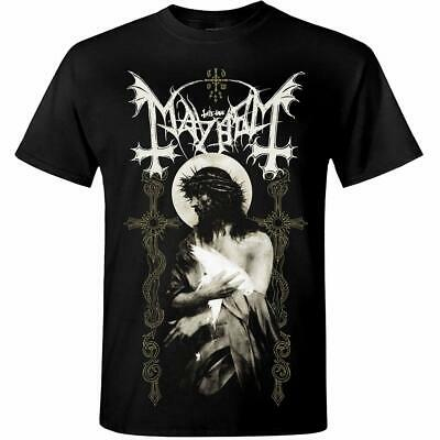 $23.99 • Buy Authentic MAYHEM Crown T-Shirt S M L XL 2XL NEW