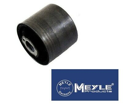 $36 • Buy For BMW E46 Differential Mount Rear Of Subframe Bushing Rubber Mounting