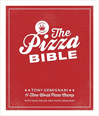 £23.30 • Buy The Pizza Bible