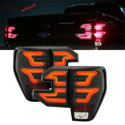 Sequential Led Tail Lights | Compare Prices on dealsan com
