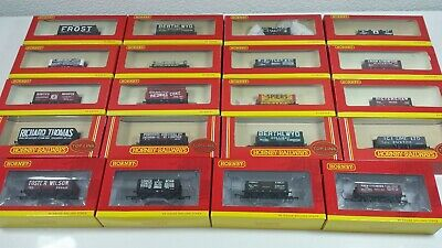 Hornby Private Owner & Big 4 Wagons, Good Selection - Your Choice Of Model • 11.99£