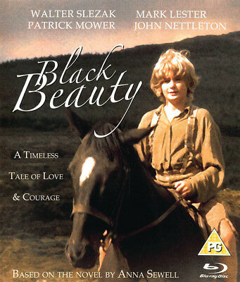 Black Beauty Blu-Ray | ( Directed By James Hill) (1971) • 10.95£