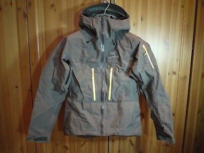 76b5816bf95 Arcteryx Alpha Sv Jacket Size - Image Of Jacket