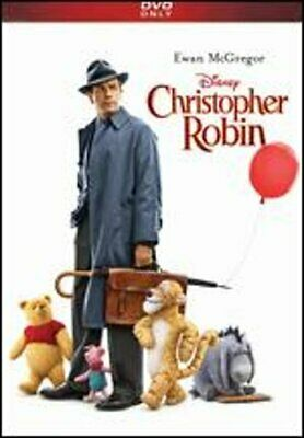 $3.26 • Buy Christopher Robin By Marc Forster: Used