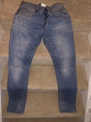 £65 • Buy Dolce And Gabbana Mens Jeans Size 48
