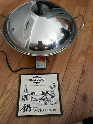 west bend electric wok 79525 manual