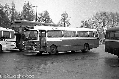 PMT Potteries Motor Traction No.1106 Stafford Bus Photo • 0.99£