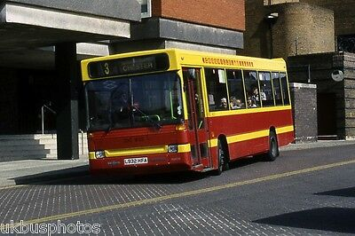 PMT Potteries Motor Traction - Crosville IDC932 Chester 1995 Bus Photo • 0.99£
