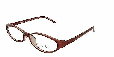 Christian Dior Ladies Glasses Spectacles Optical Frames Eyeglasses 3043 8OU • 49.99£