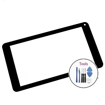 £5.76 • Buy For Polaroid P709 8GB 7-Inch Touch Screen Digitizer Tablet New Replacement