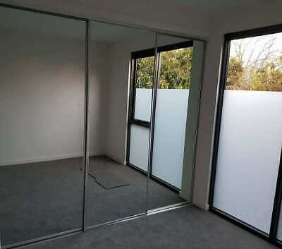 AU159.90 • Buy  *CUSTOM MADE* Wardrobe Sliding Doors Mirror Sliding Doors