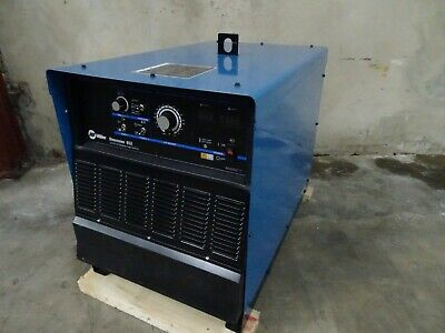 $5800 • Buy Miller Multiprocess Dimension 652 Machine Only - Freight Damage - Mig Tig Saw