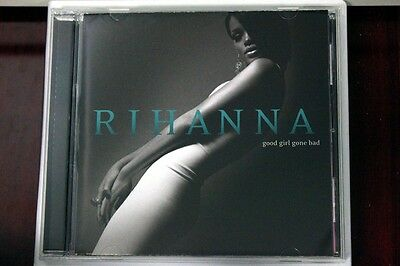 AU10.50 • Buy Rihanna - Good Girl Gone Bad | CD Album | 2007