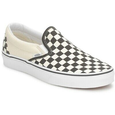 separation shoes 2c19c a7208 vans slip on bianche uomo