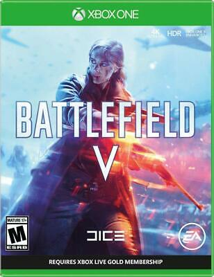 View Details EA Battlefield V For Xbox One • 19.99$