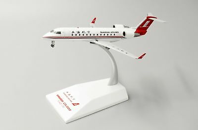 AU99.95 • Buy JC Wings 1:200 Shanghai Airlines Bombardier CRJ-200(ER) B-3020 (LH2190)
