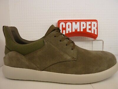 £79.99 • Buy Camper Pelotas Capsule X K100320-006 Moss Green Leather Trainer Comfort Shoe